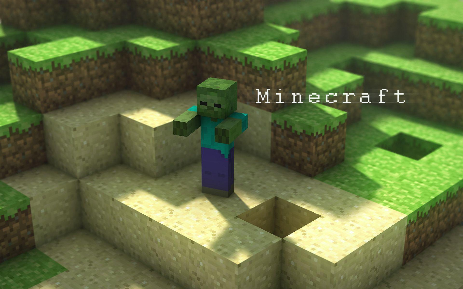 Multiple sizes available for all screen sizes. Best Minecraft Wallpapers - Wallpaper Cave