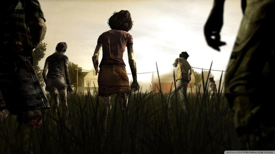 Download The Walking Dead Wallpaper 1920x1080 | Wallpoper #440721