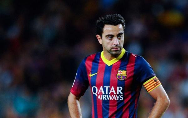 Xavi HD Wallpapers - Wallpaper Cave