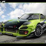 Street Racing Cars Wallpapers Wallpaper Cave