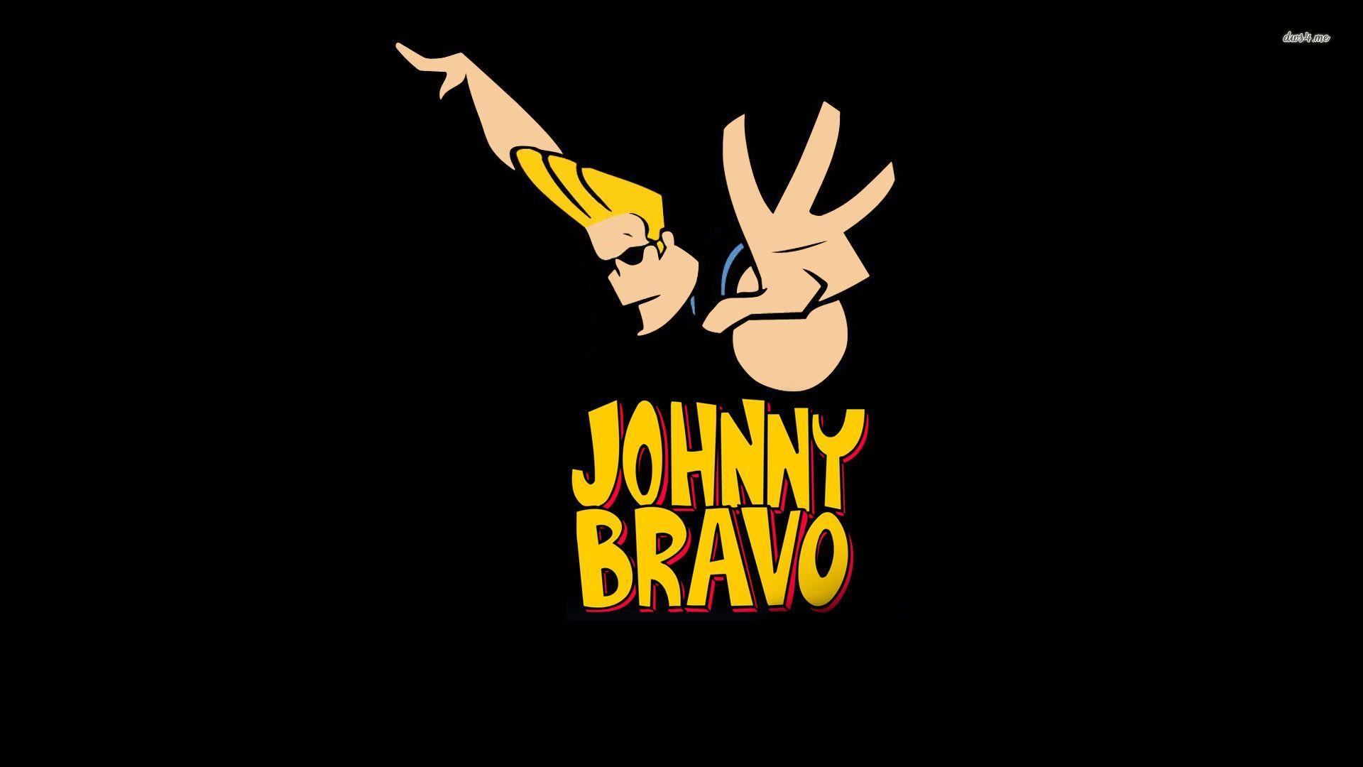 Image result for johnny bravo