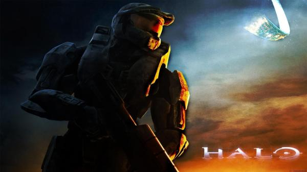 Free Halo Wallpapers - Wallpaper Cave