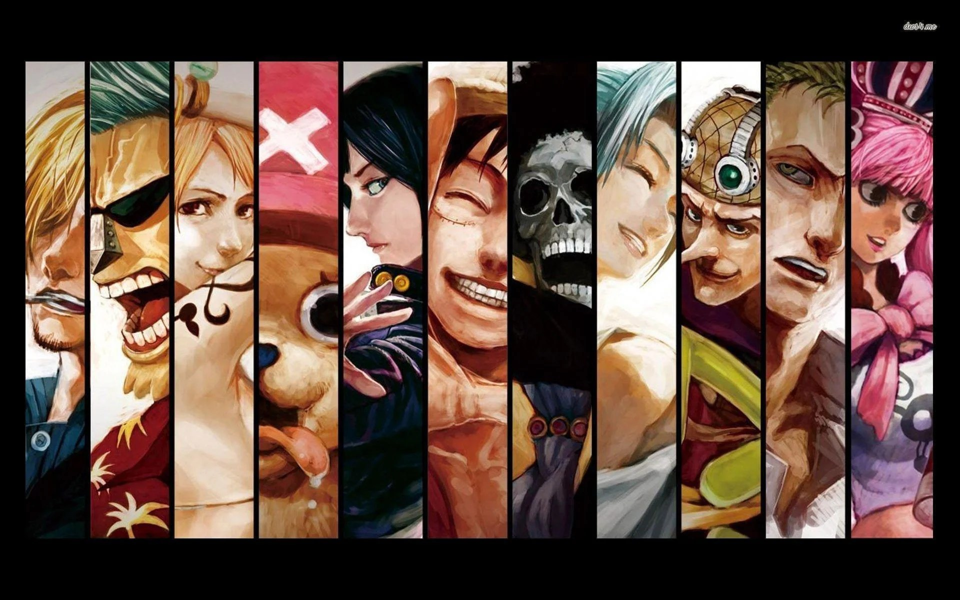 Making your desktop motivate you is one of the best ways to optimize it. One Piece Wallpapers - Wallpaper Cave