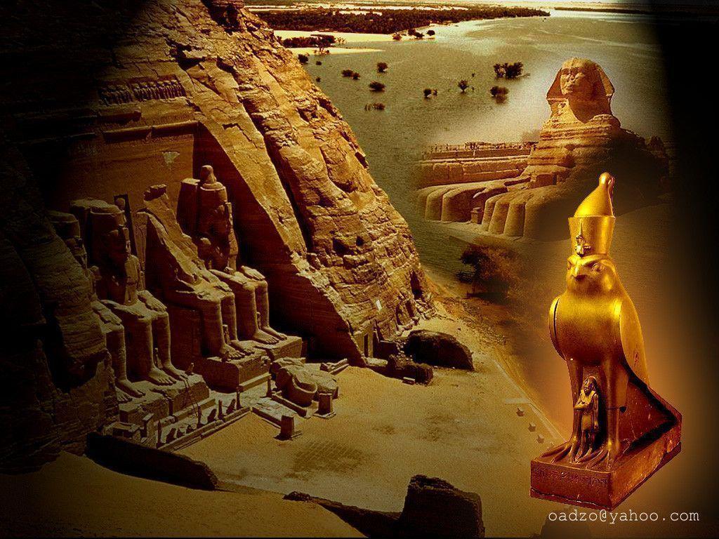 Egyptian Desktop Wallpapers