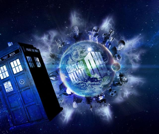 Dr Who Wallpapers Free Wallpaper Cave
