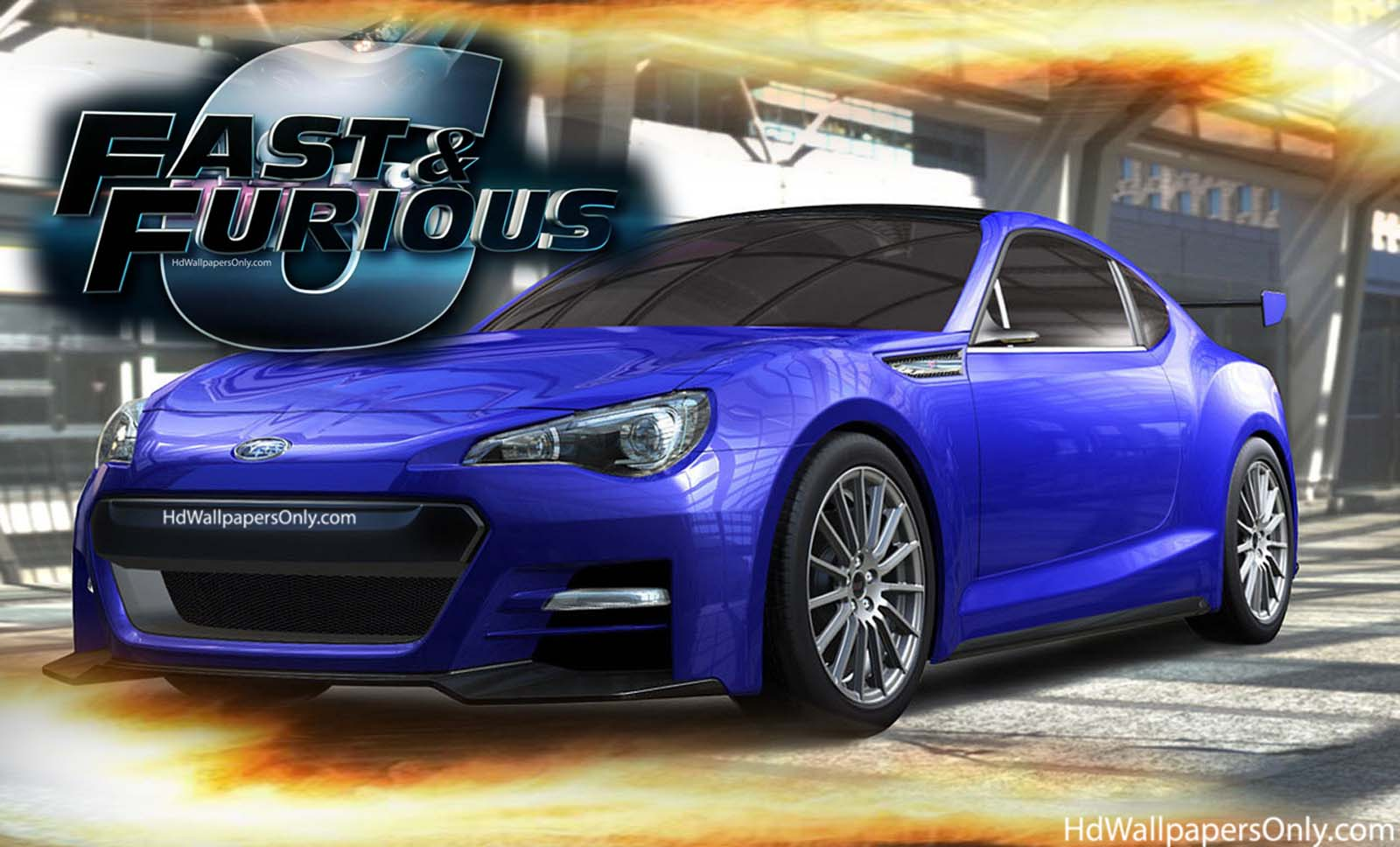 Fast And Furious Cars Wallpapers Wallpaper Cave