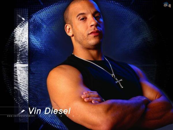 Vin Diesel Wallpapers Desktop Wallpaper Cave