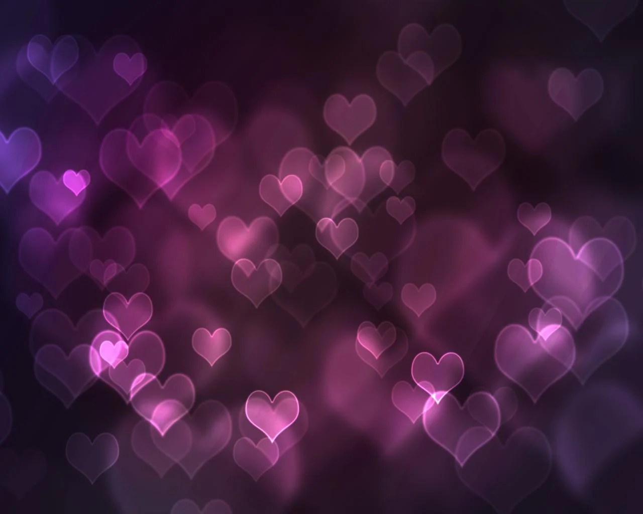 Free Heart Wallpapers   Wallpaper Cave Wallpapers For   Blue And Purple Hearts Wallpaper