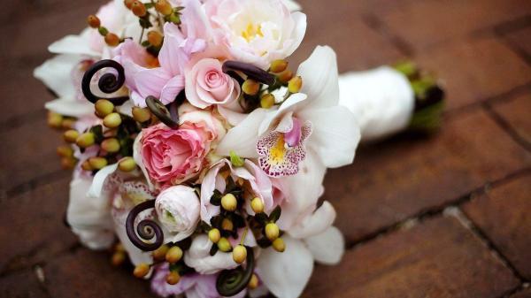 Wedding Flower Wallpapers Wallpaper Cave