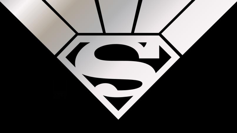 black superman wallpaper hd