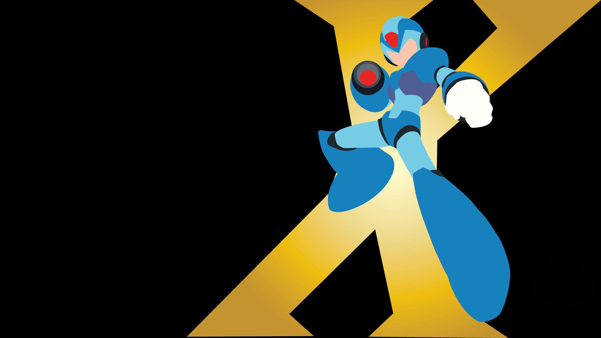 Megaman X Wallpapers