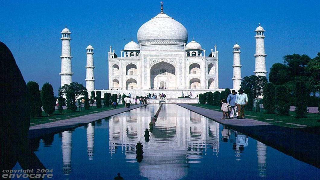 Beautiful taj mahal hd wallpaper - Taj mahal screensaver free download ...