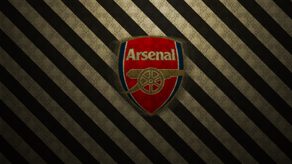 arsenal logo wallpapers wallpaper cave