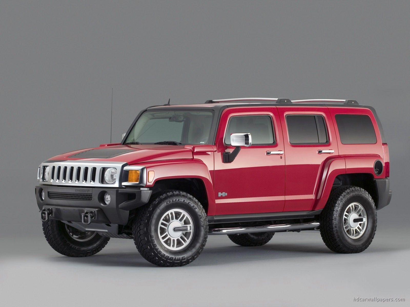 Hummer H3 Wallpapers Wallpaper Cave