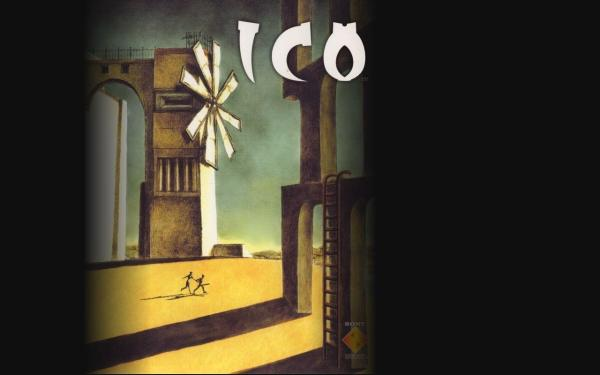 Ico Wallpapers Wallpaper Cave