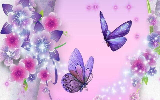 Best Butterfly Wallpapers Free Wallpapers Daddy