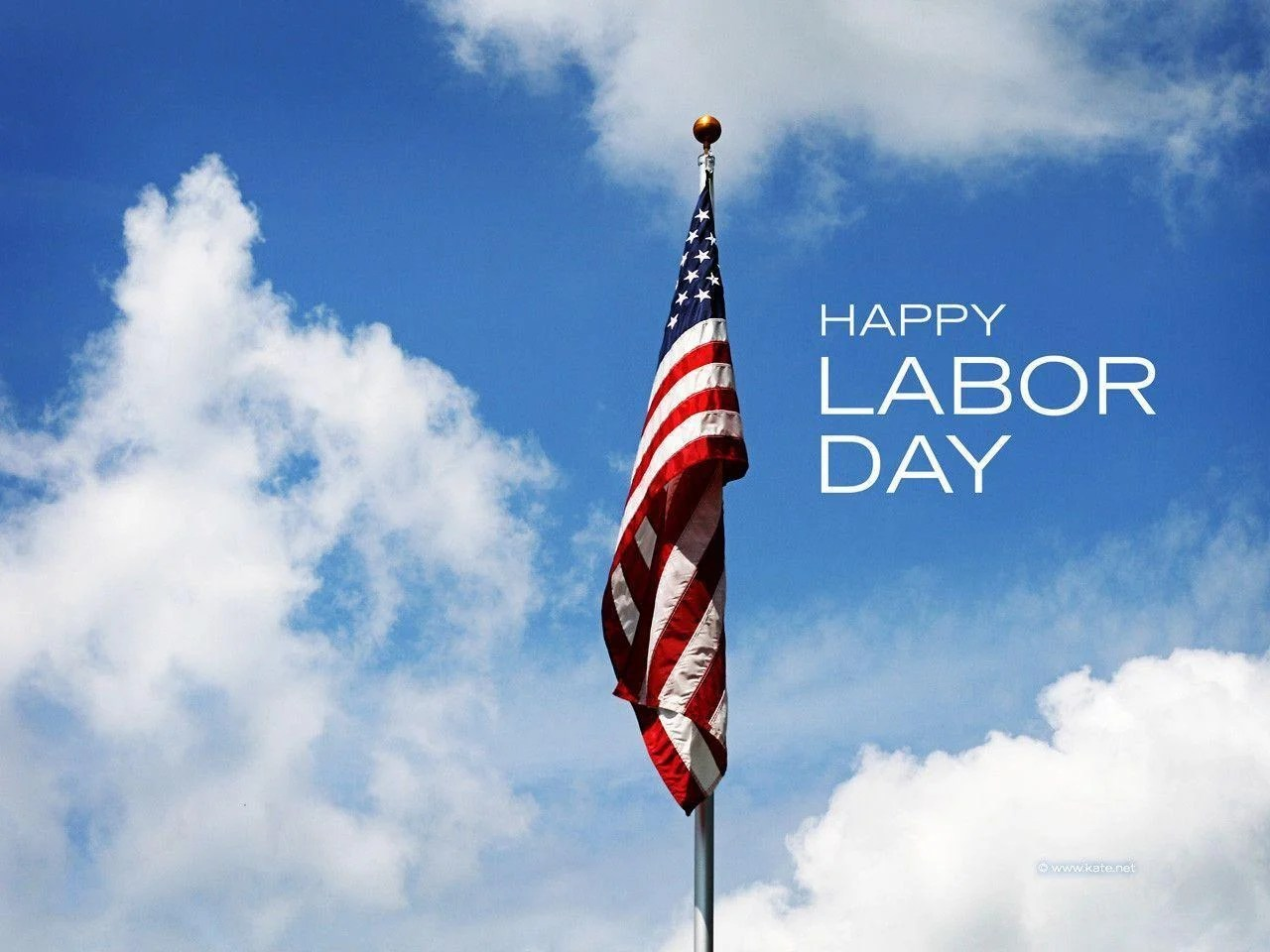 Free Labor Day Wallpapers
