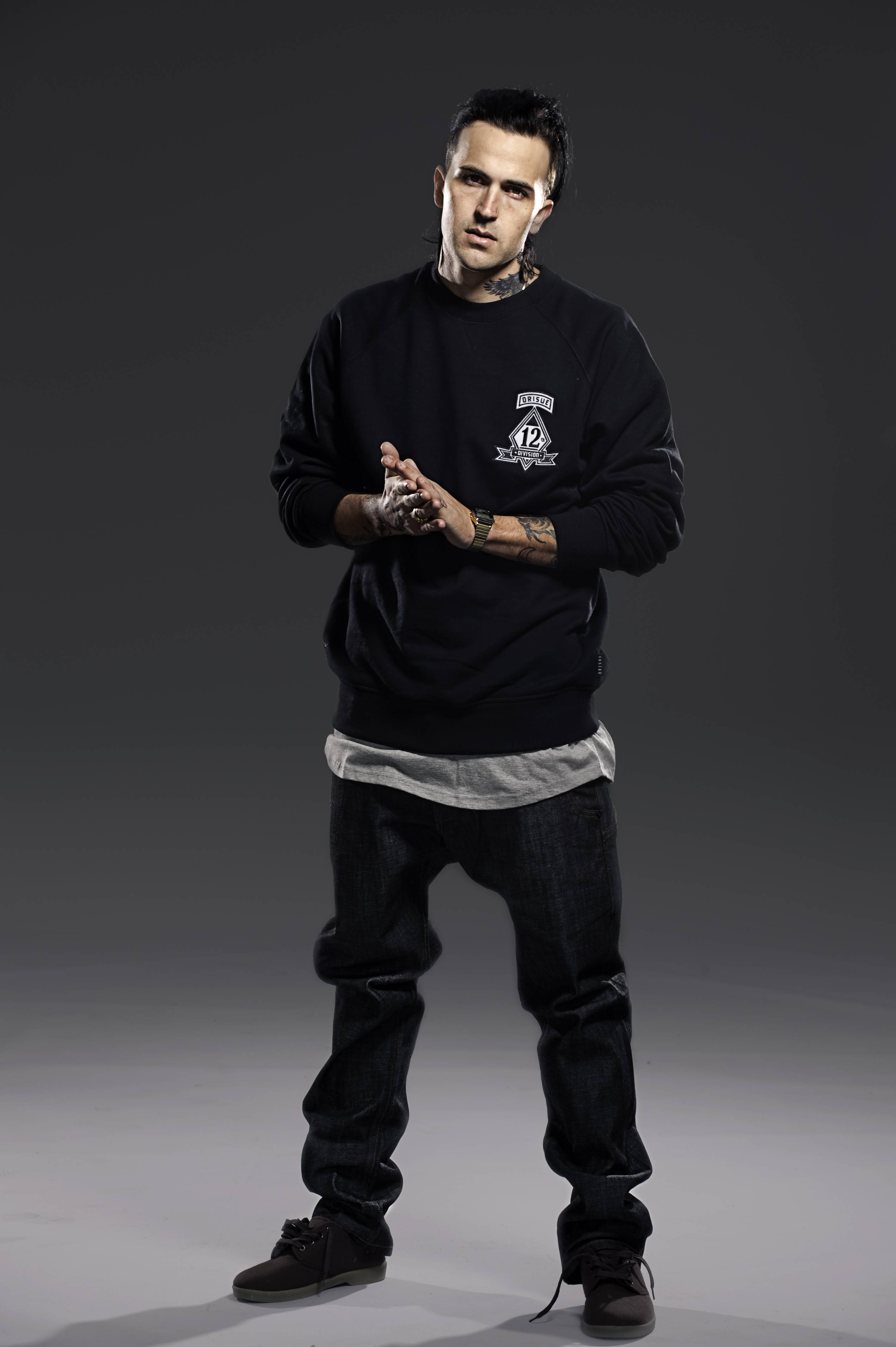 Yelawolf Wallpapers Wallpaper Cave