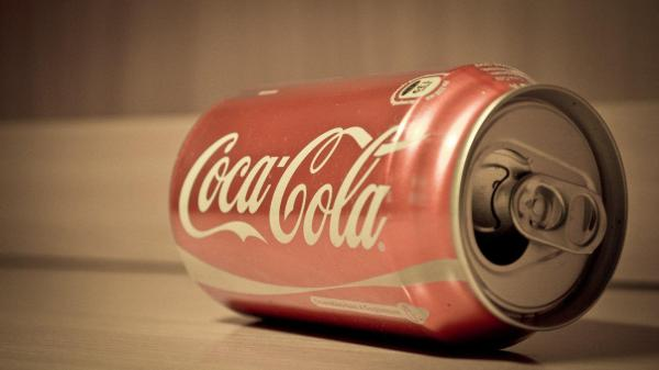 Coca Cola Wallpapers - Wallpaper Cave