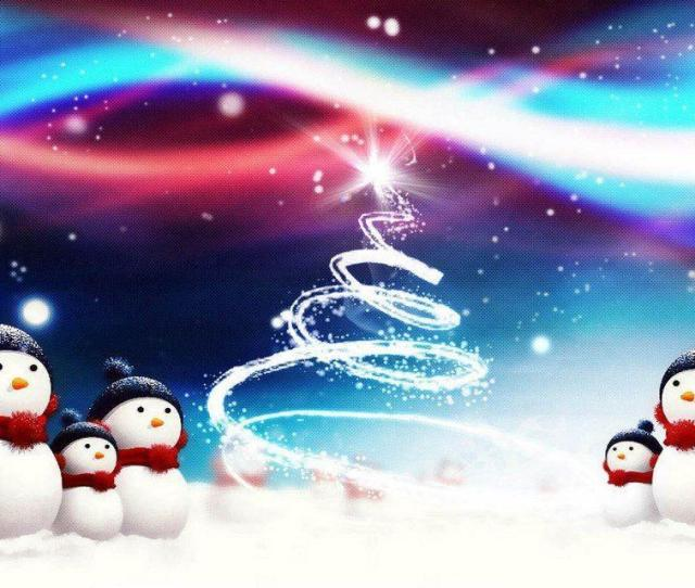 Free Snowman Wallpaper Backgrounds Coolstyle Wallpapers