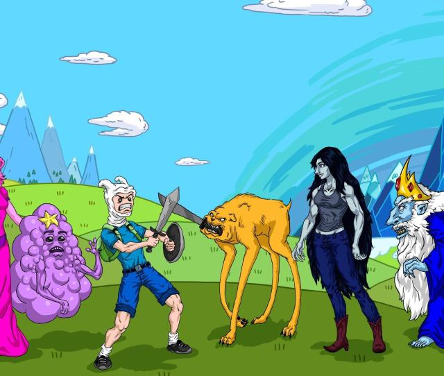 Adventure Time Wallpaper Cell Phone Free Download Wallpaper
