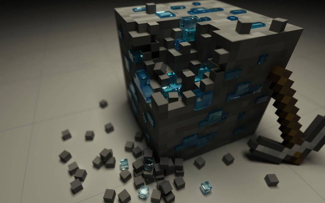 Minecraft Wallpapers 1080p Wallpaper Cave