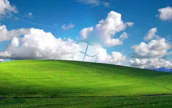 Windows XP Wallpapers Bliss - Wallpaper Cave