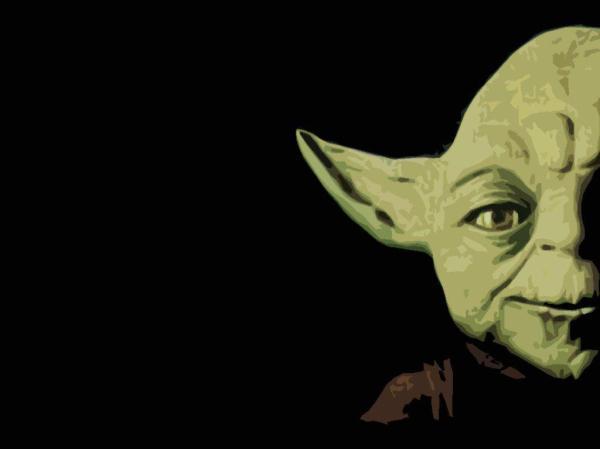 Yoda Backgrounds - Wallpaper Cave