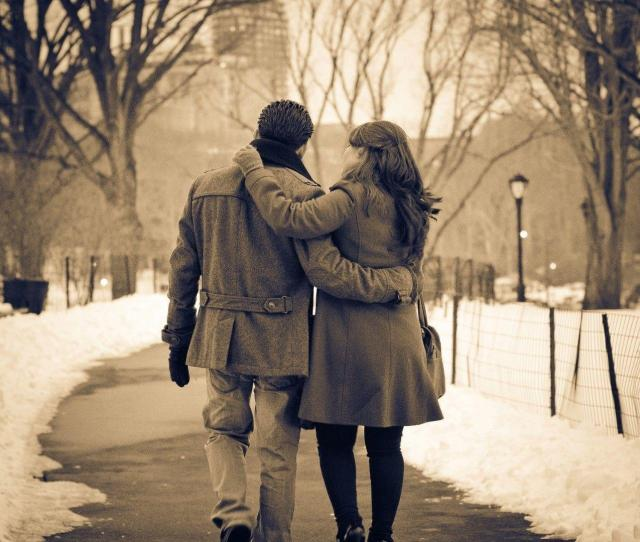 Winter Love Hd Wallpapers Jpg