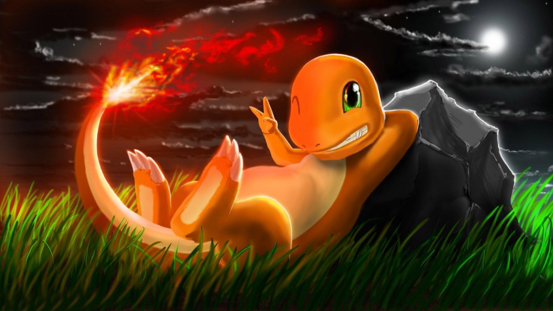 We have 22785 anime 4k wallpapers and. Charmander Wallpapers - Wallpaper Cave