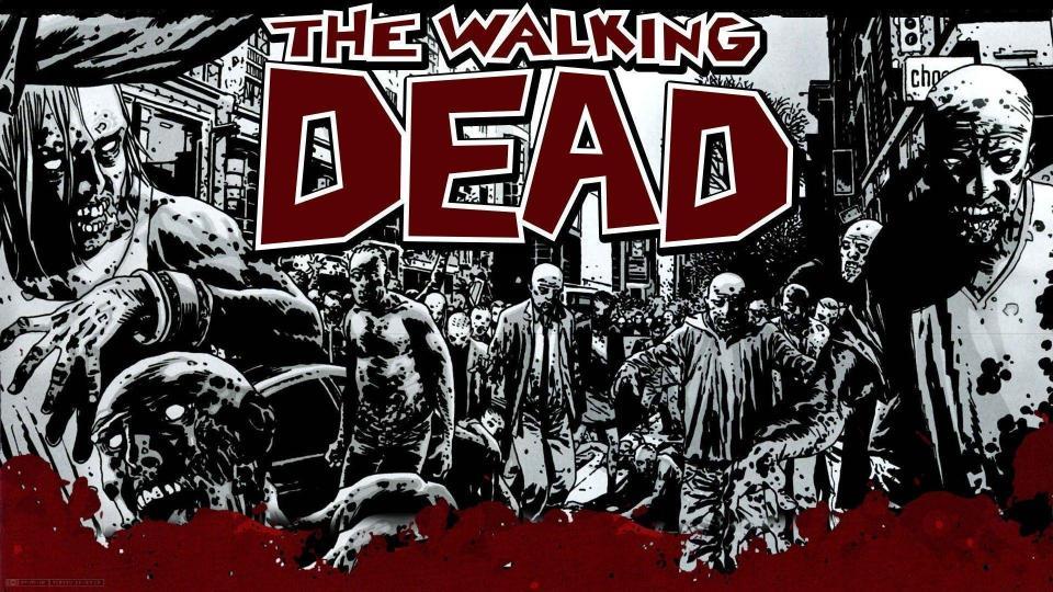 Walking Dead Wallpaper Free Download #12084 Wallpaper ...