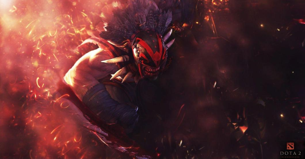 Dota 2 Wallpaper For Android | Bestpicture1 org