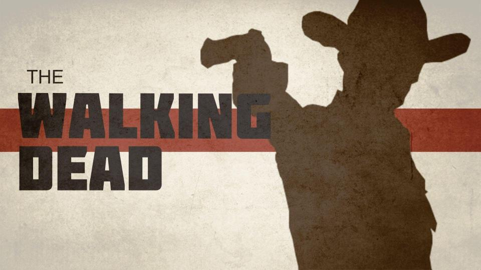 Images For > The Walking Dead Wallpaper Hd 1920x1080