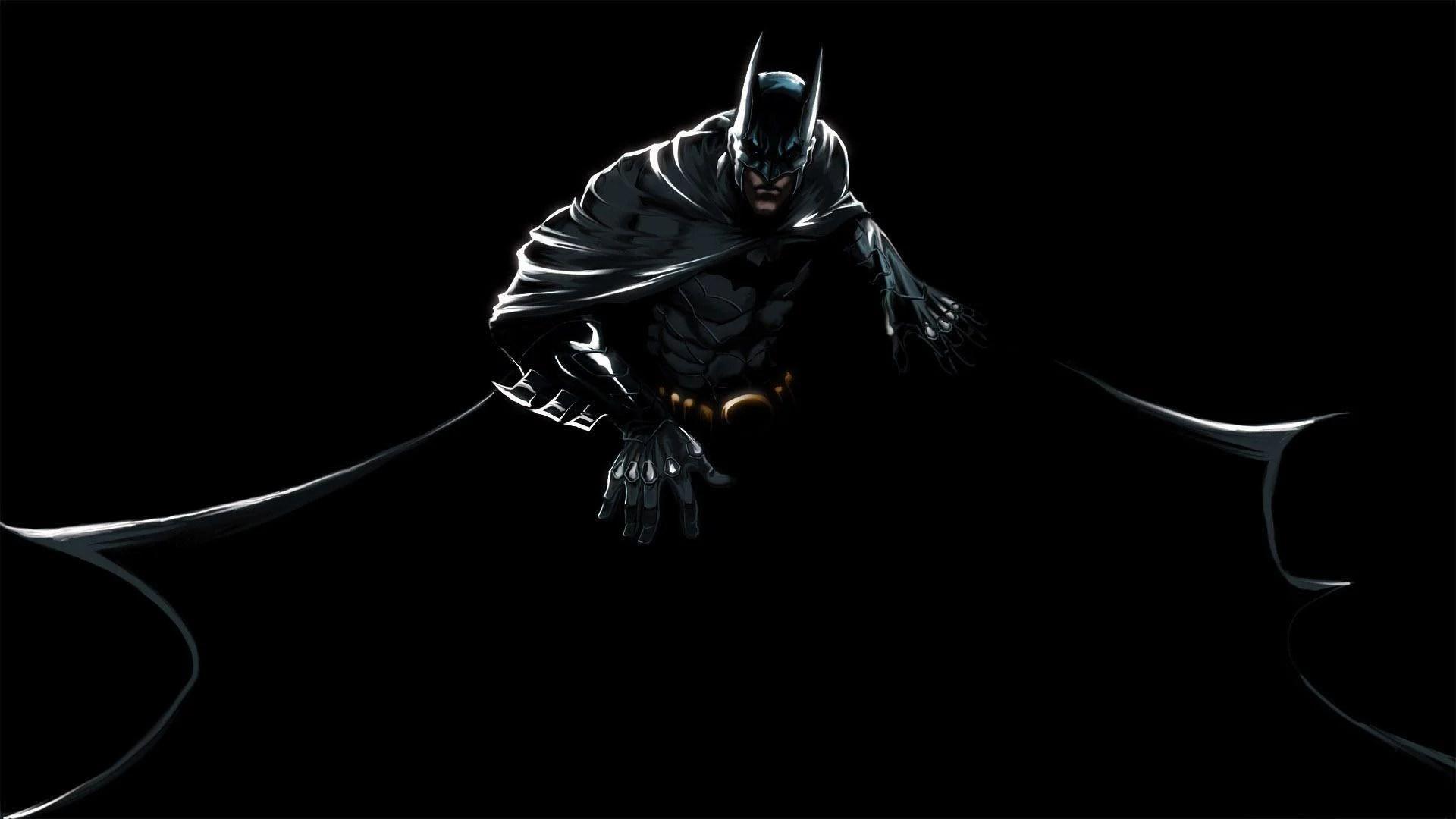 Batman Desktop Backgrounds - Wallpaper Cave