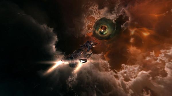 Black Hole Backgrounds - Wallpaper Cave