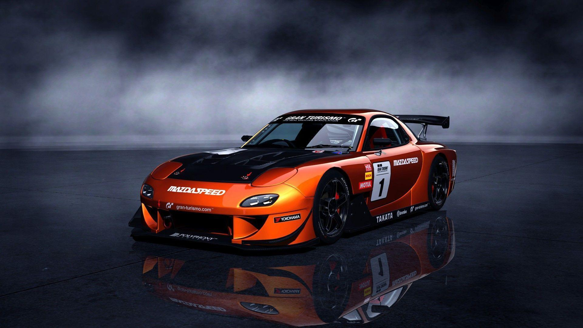 Mazda RX 7 Wallpapers Wallpaper Cave