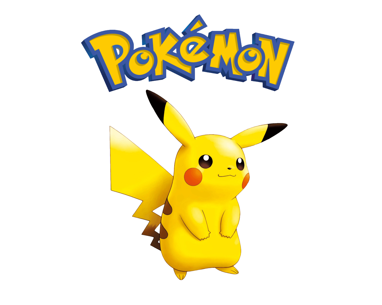 Pokmon Pikachu Wallpapers Wallpaper Cave