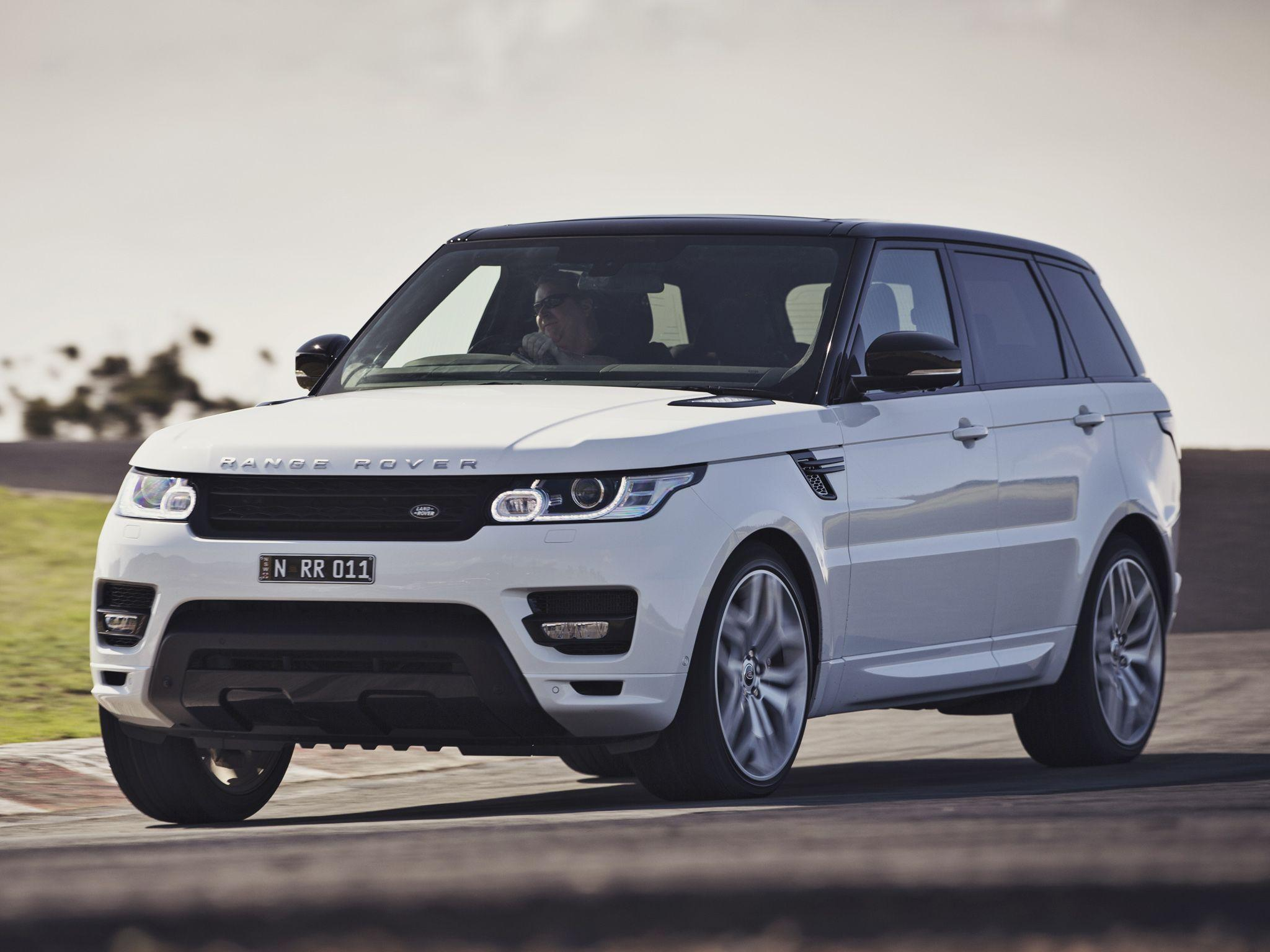 Range Rover Sport 2015 Desktop Wallpapers Wallpaper Cave