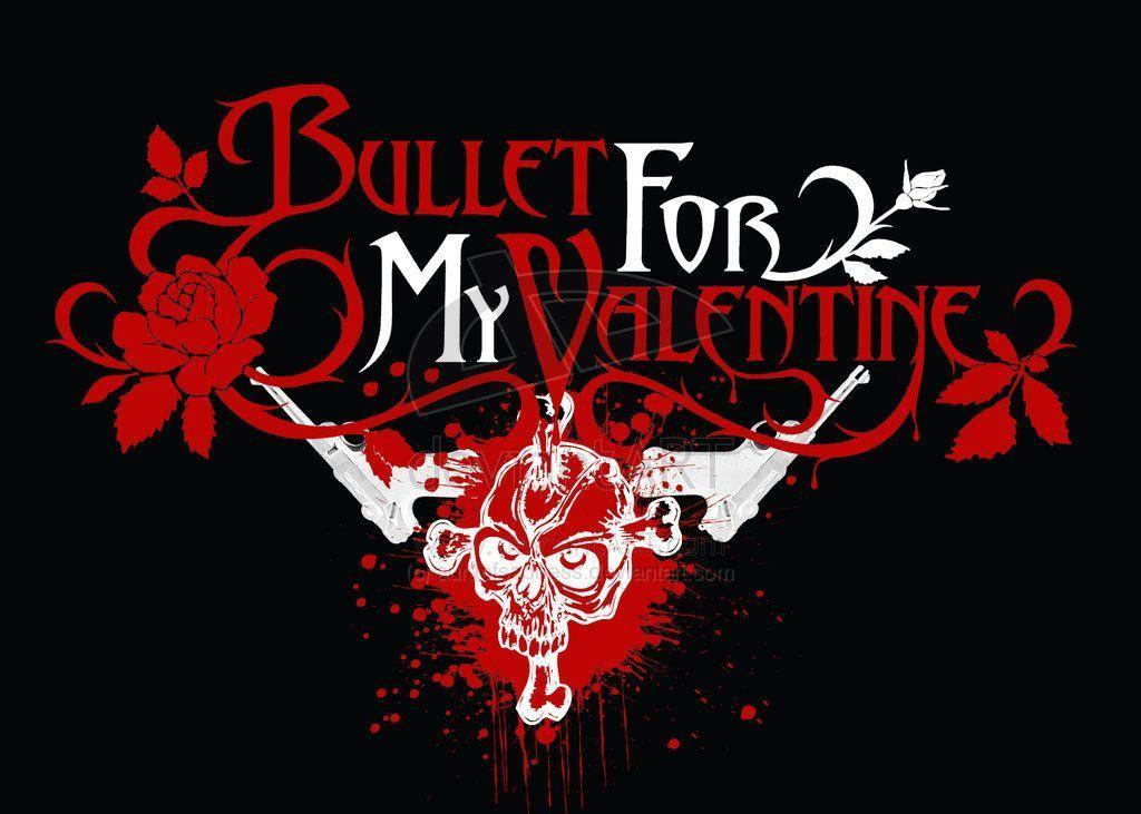 Bullet For My Valentine Wallpapers Wallpaper Cave