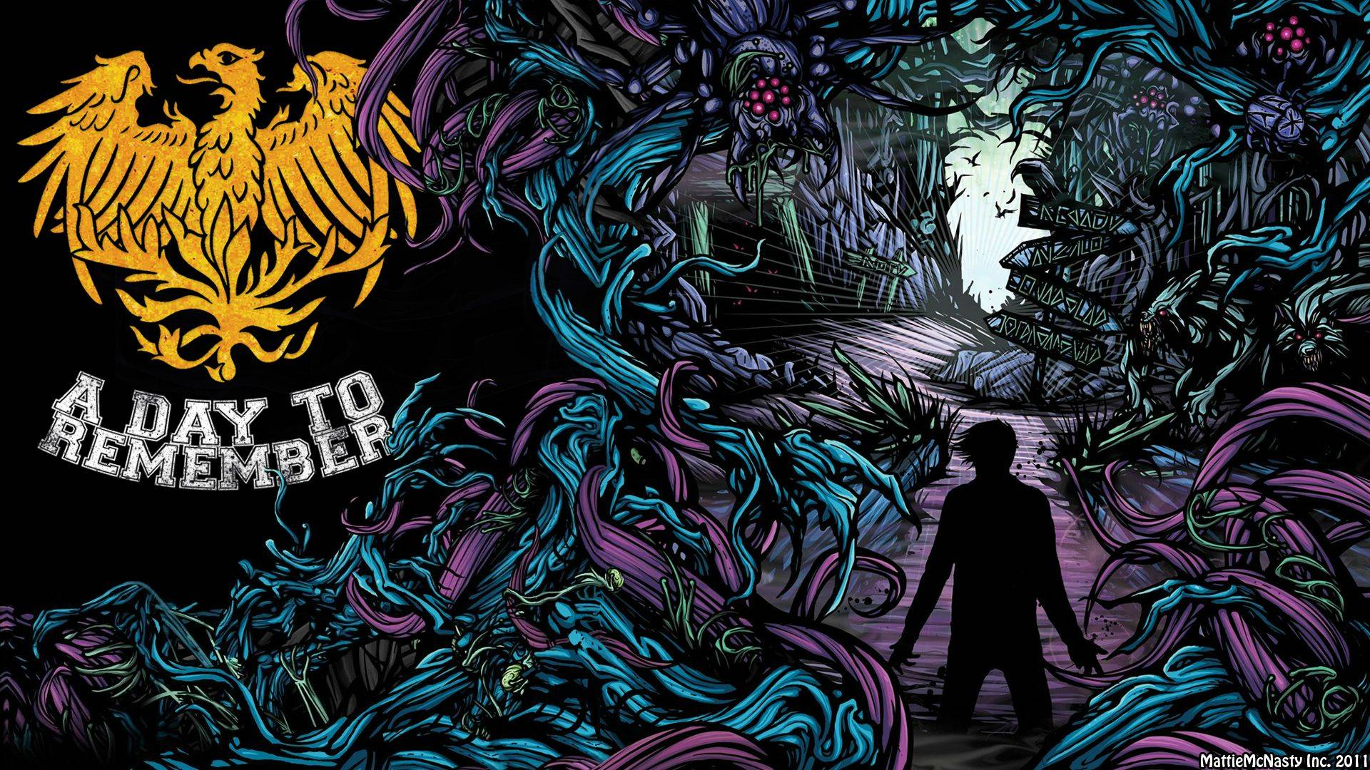 A Day To Remember Homesick Wallpapers