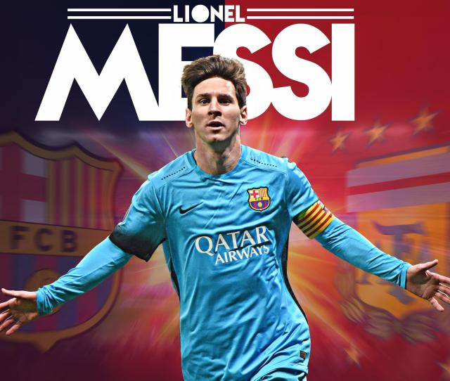Lionel Messi K By Subhan On Deviantart