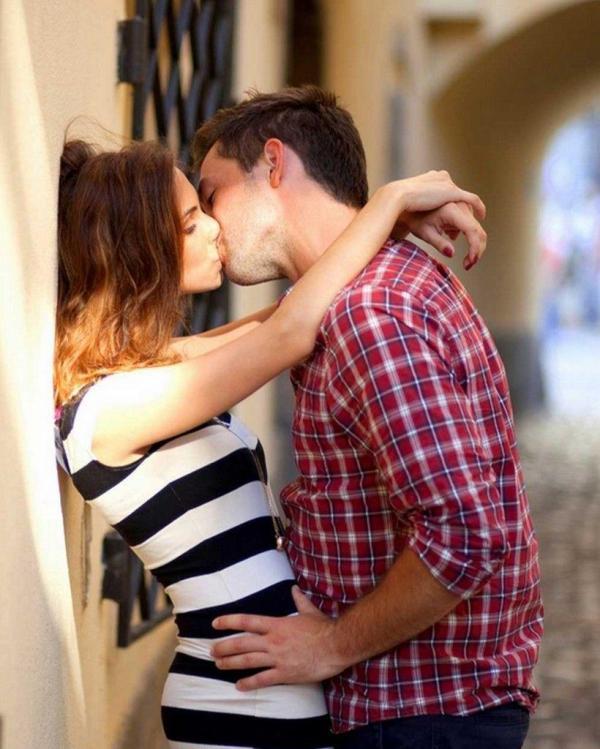 Love Kiss Wallpapers 2016 - Wallpaper Cave