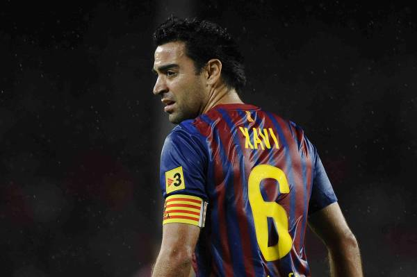 Xavi Hernandez Wallpapers 2016 - Wallpaper Cave