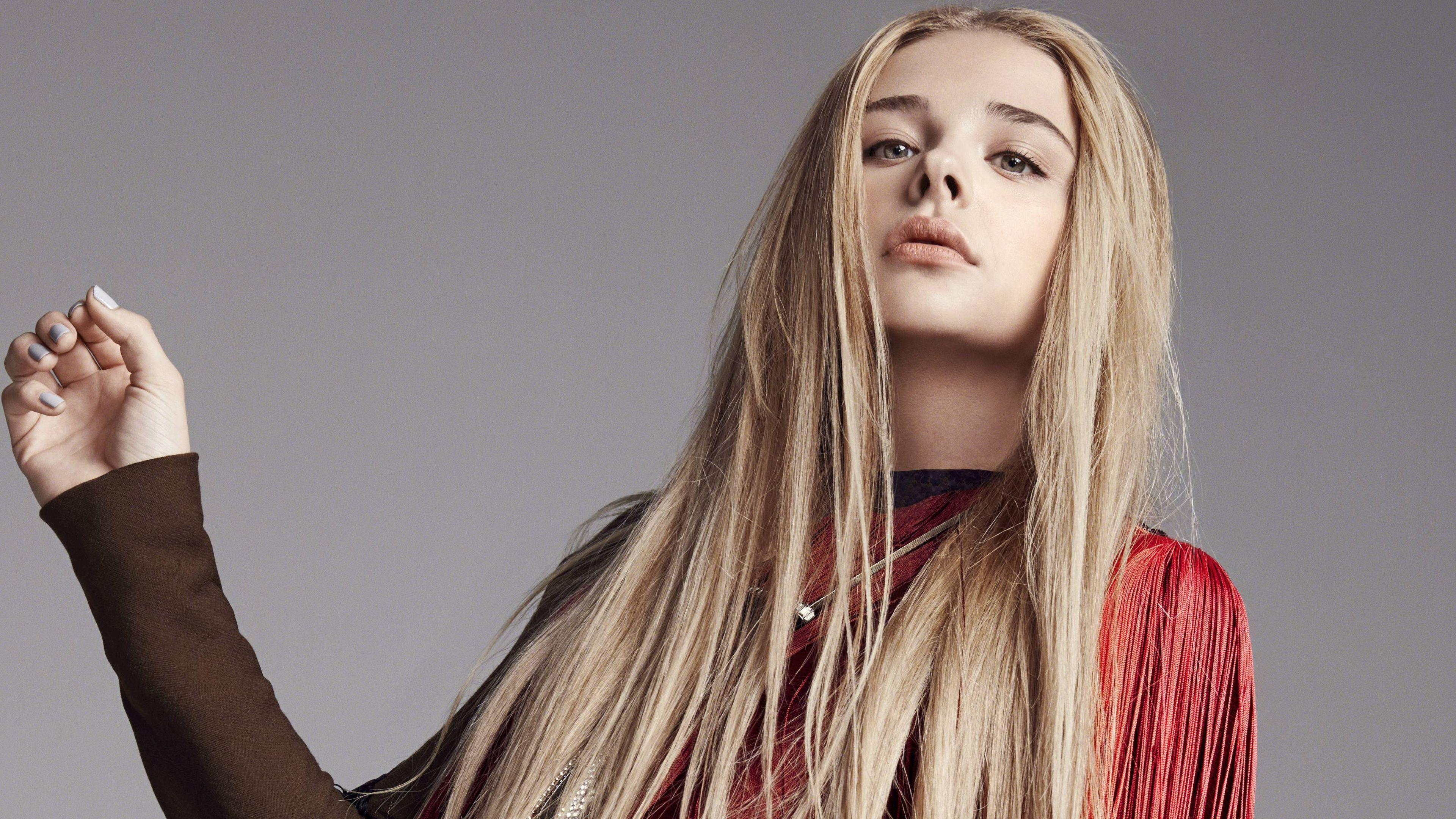 Chloe Moretz Wallpapers - Page 1 - HD Wallpapers