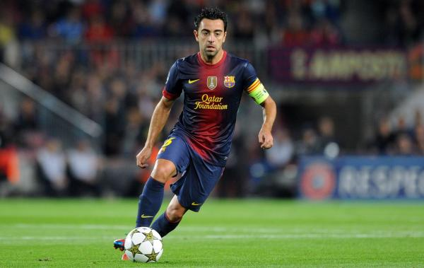 Xavi Hernandez Wallpapers 2016 HD - Wallpaper Cave