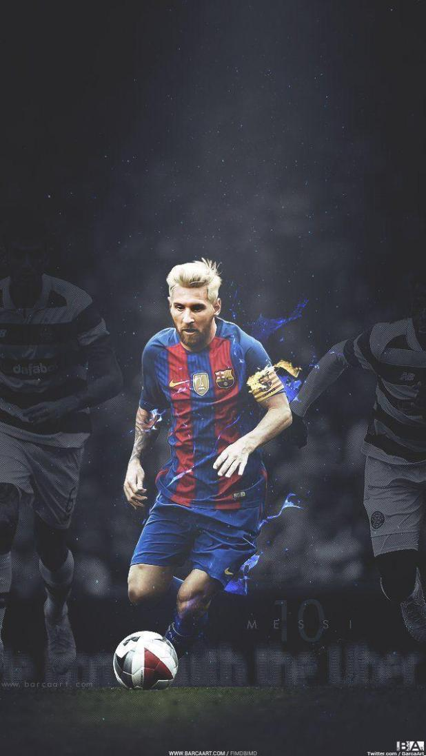 Lionel Messi Wallpapers  Wallpaper Cave