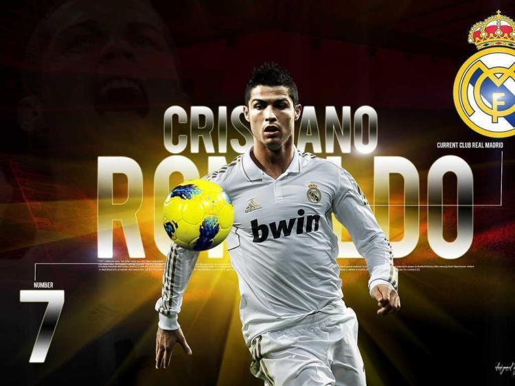 Cristiano Ronaldo Wallpapers 2017 Real Madrid - Wallpaper Cave