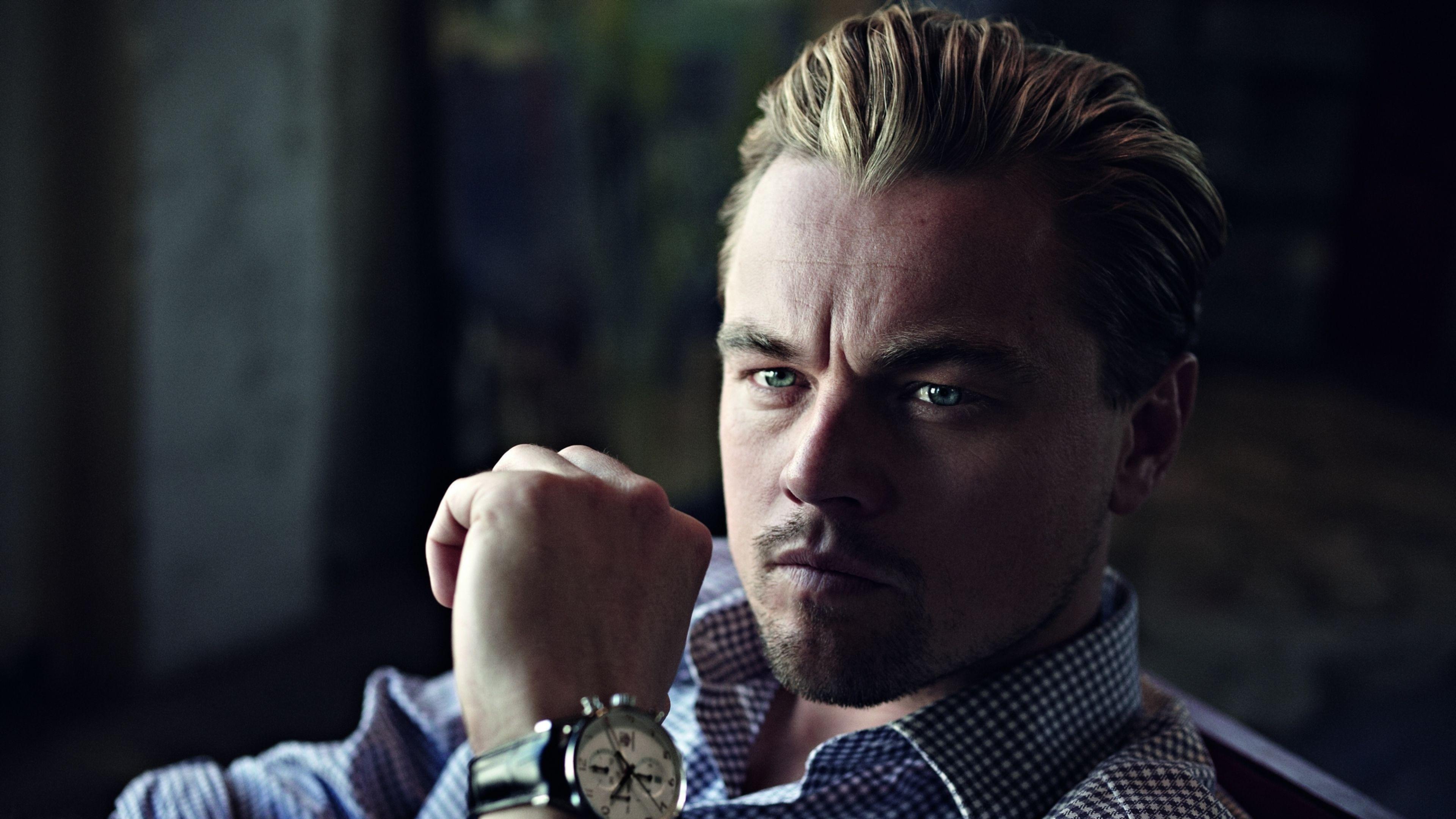 Leonardo DiCaprio Wallpapers Wallpaper Cave
