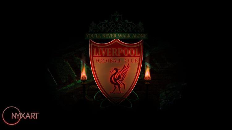 Liverpool FC Wallpapers - Wallpaper Cave