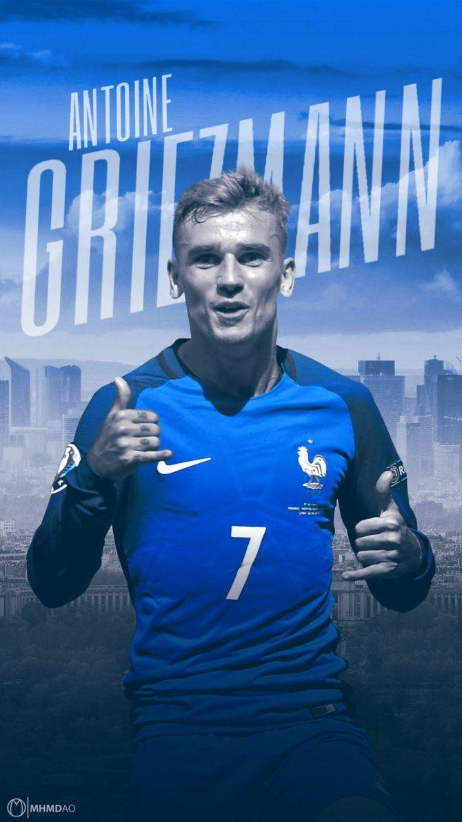 In this app contain many categories that antoine griezmann wallpapers hd,. Antoine Griezmann Wallpapers - Wallpaper Cave